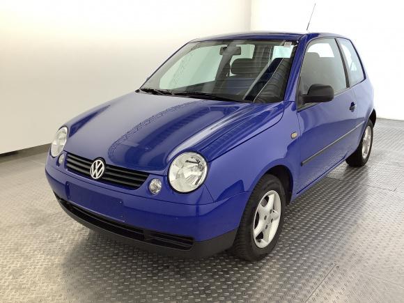VW Lupo 1,0
