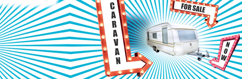 Caravans at Autobid.de