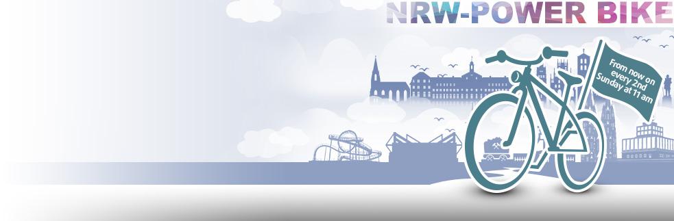 NRW-power bike