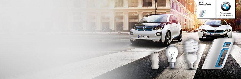 Electrifying for everyone BMW Group partner